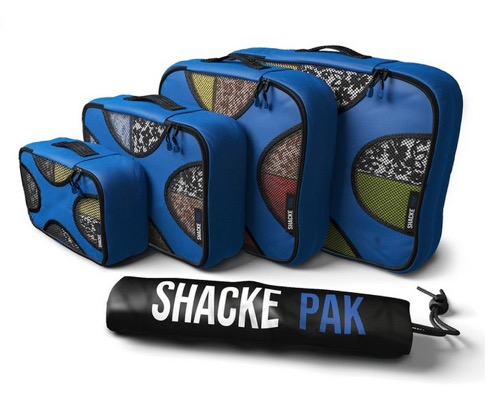 Shacke Pack Backing Cubes