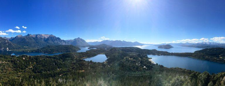 Campanario Panoramic