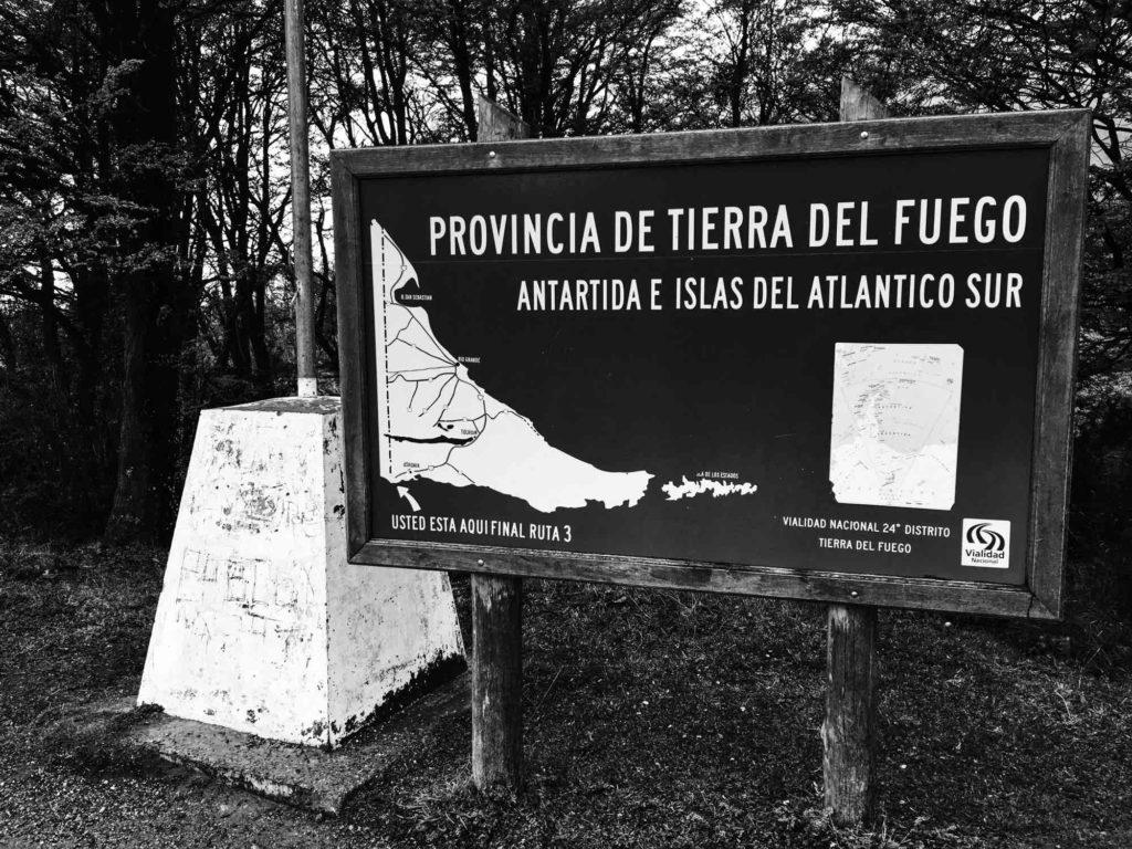 Provincia Sign