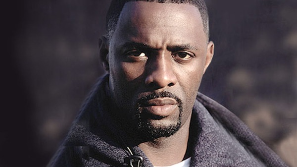 Idris Elba hero face