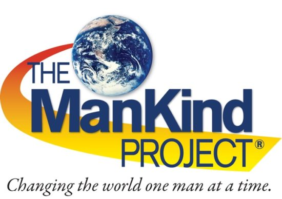 ManKind Project Globe Logo