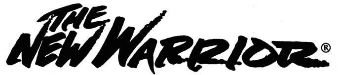 New Warrior Training Adventure Logo