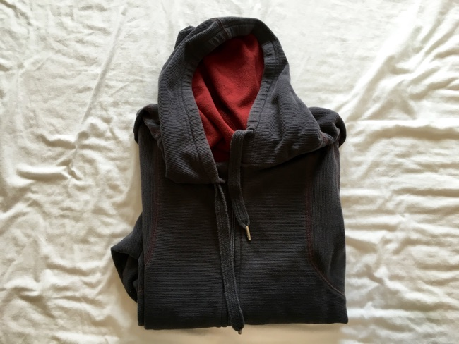 prAna hoodie