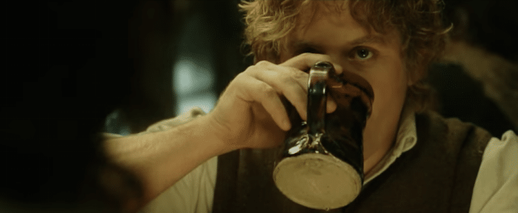 Sam drink
