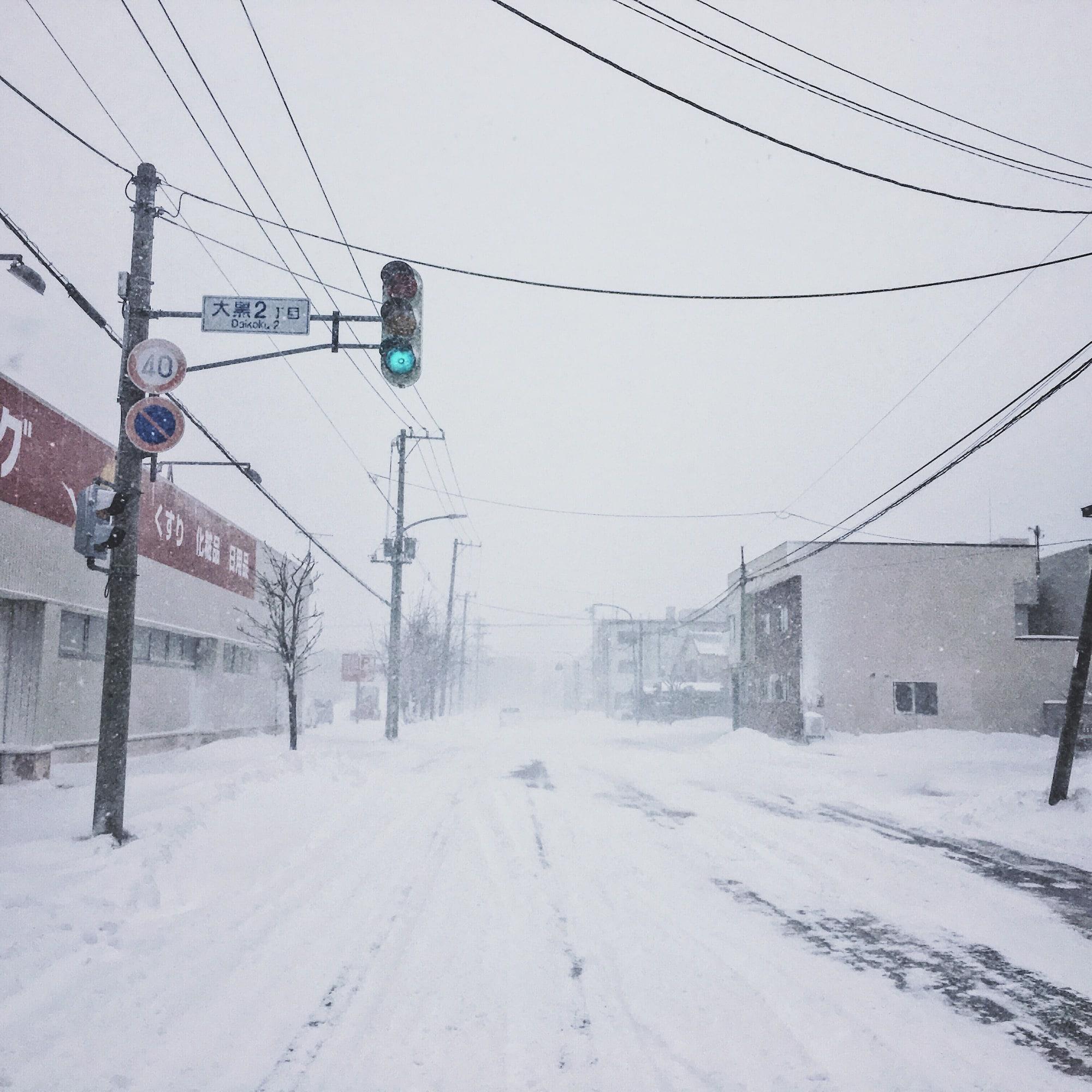 wakkanai_snows