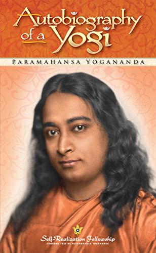 Yogananda book