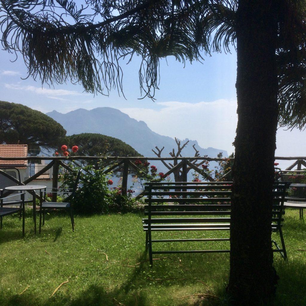 Italy resort